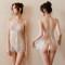 情趣睡衣透视诱惑内衣性感骚激情套装超骚睡裙女透明床上免脱制服