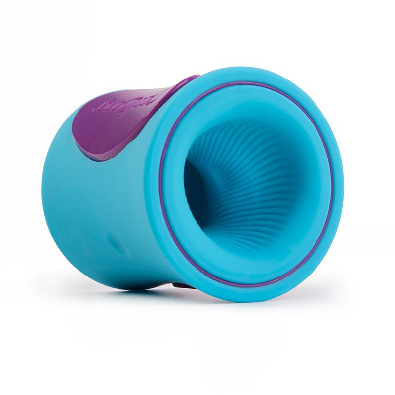 LELO皮克朋Picobong喷泉杯APP电动飞机杯男用撸管锻炼按摩自慰器
