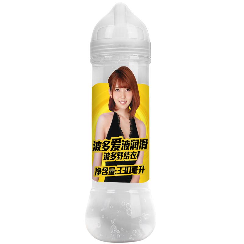 雷霆润滑油润滑液情趣免洗快感高潮增强液人体润滑剂房事夫妻用品