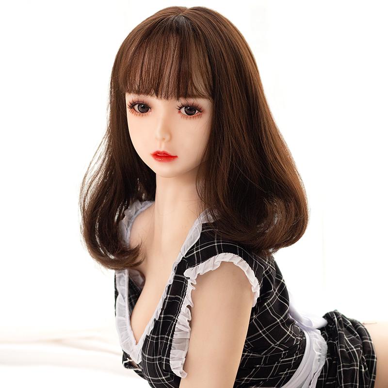 兆乐全实体娃娃硅胶充气 男用真人版仿真女朋友 手办成人情趣用品